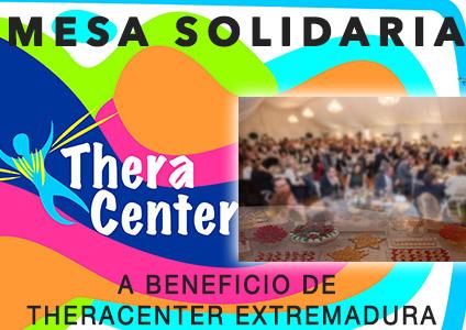 Mesa Solidaria